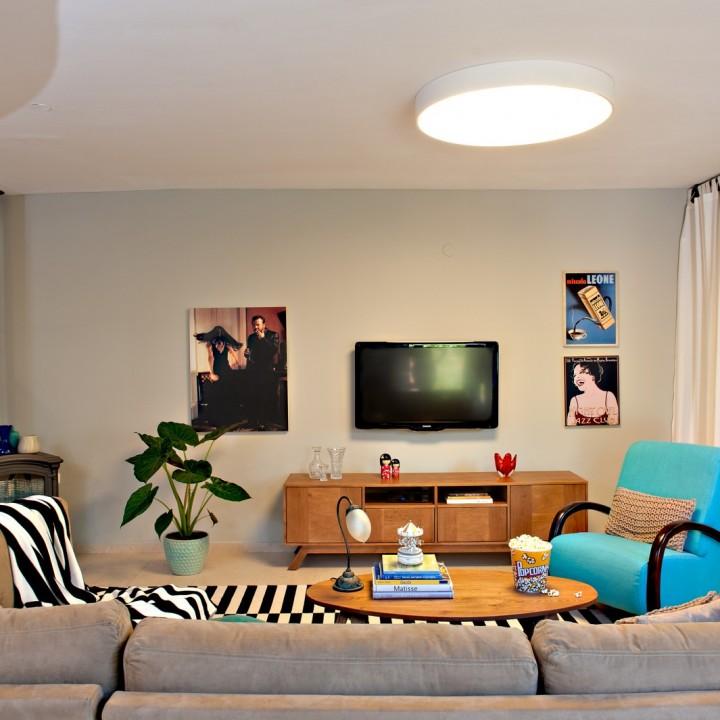 איך לעשות הום סטיילינג לבית מבלי להחליף רהיטים
