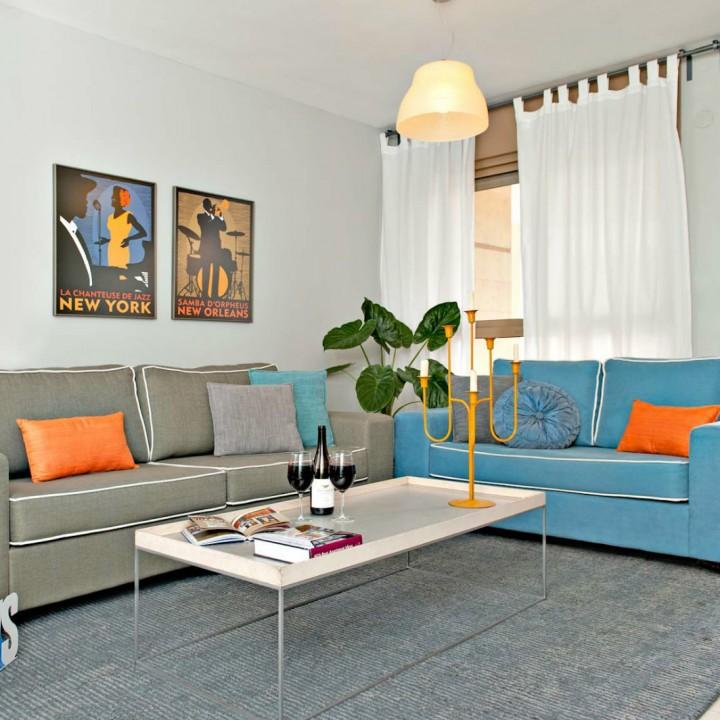 בית בתנועה: עיצוב מהפך לבית שלא רוצה להישאר מאחור