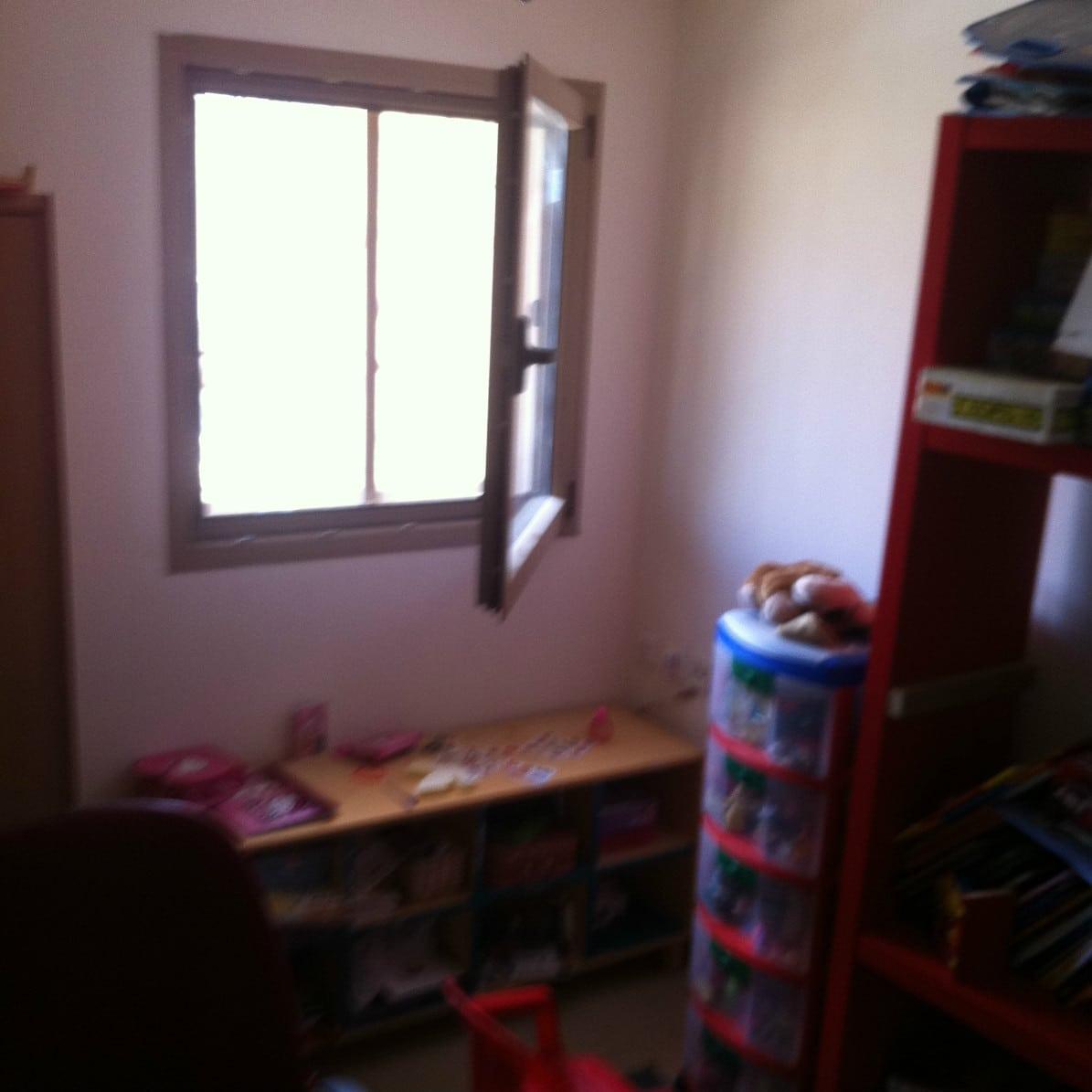 Before-הום סטיילינג חדר ילד 2