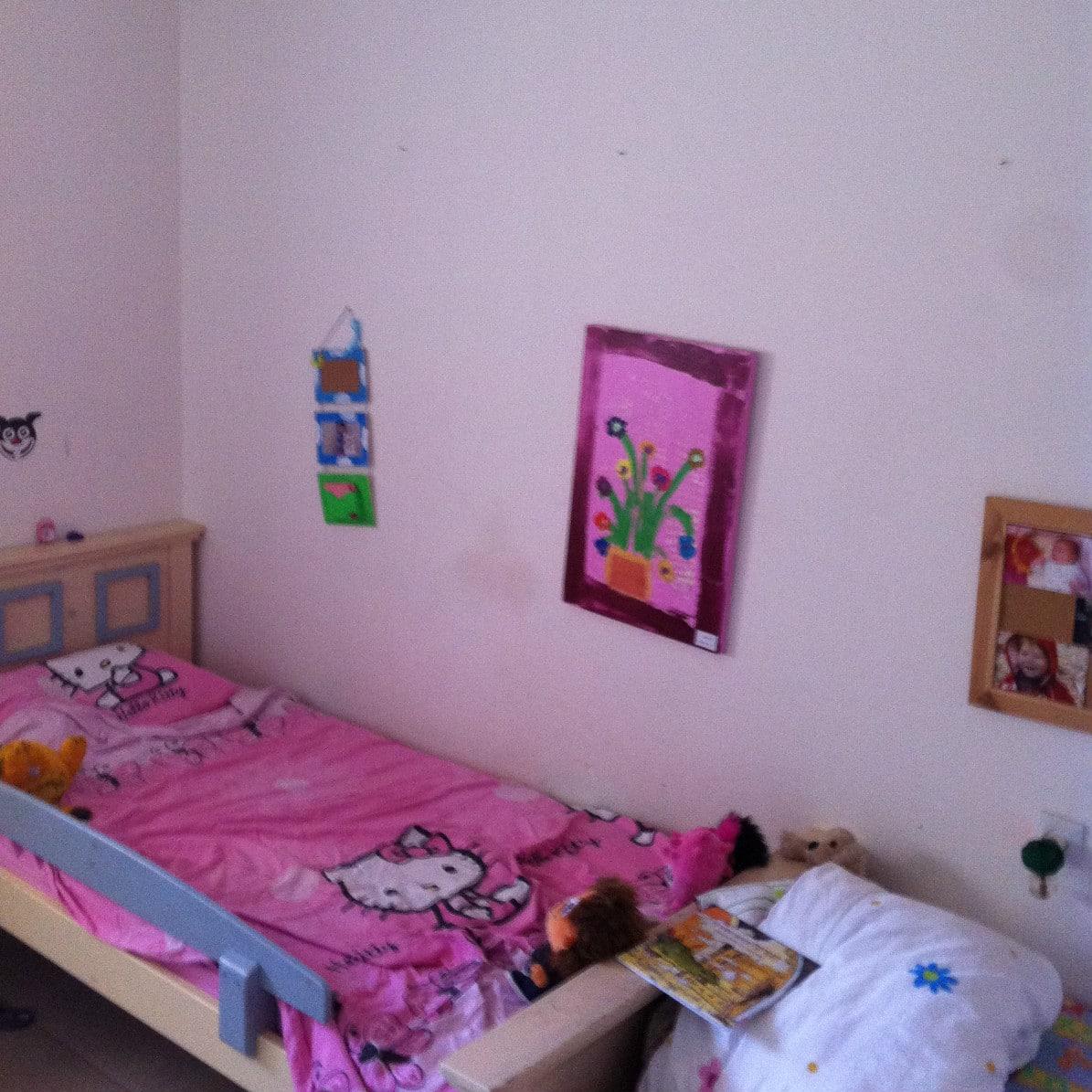 Before-הום סטיילינג חדר ילד 4