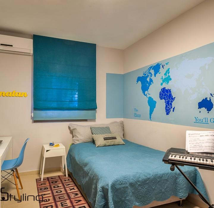 החדר של יונתן