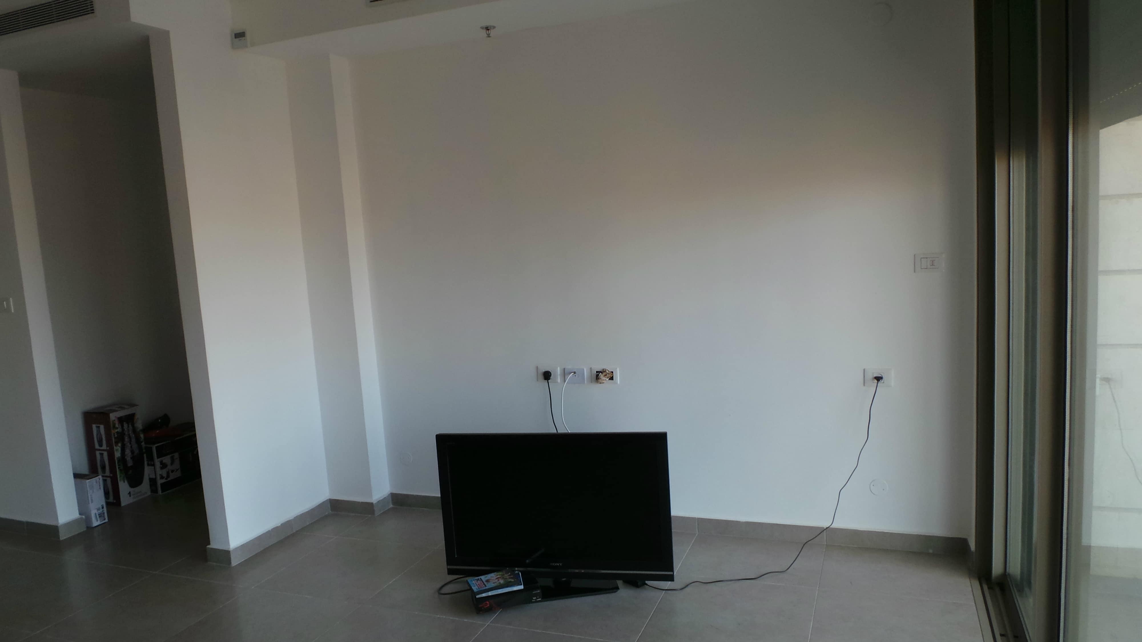 Before-הסלון של קרן שפירא 2