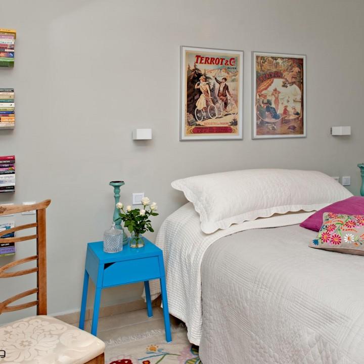 כך תהפכו את חדר השינה שלכם לסוויטה יוקרתית