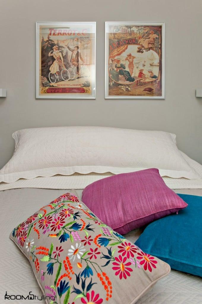 עיצוב חדר שינה הורים שנשכח