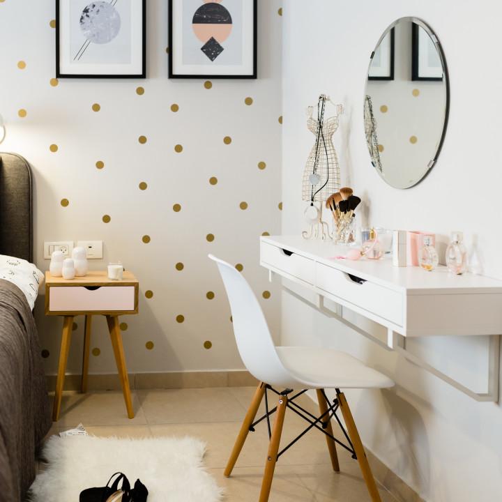 לישון בסטייל: עיצוב חדר שינה בתקציב שפוי
