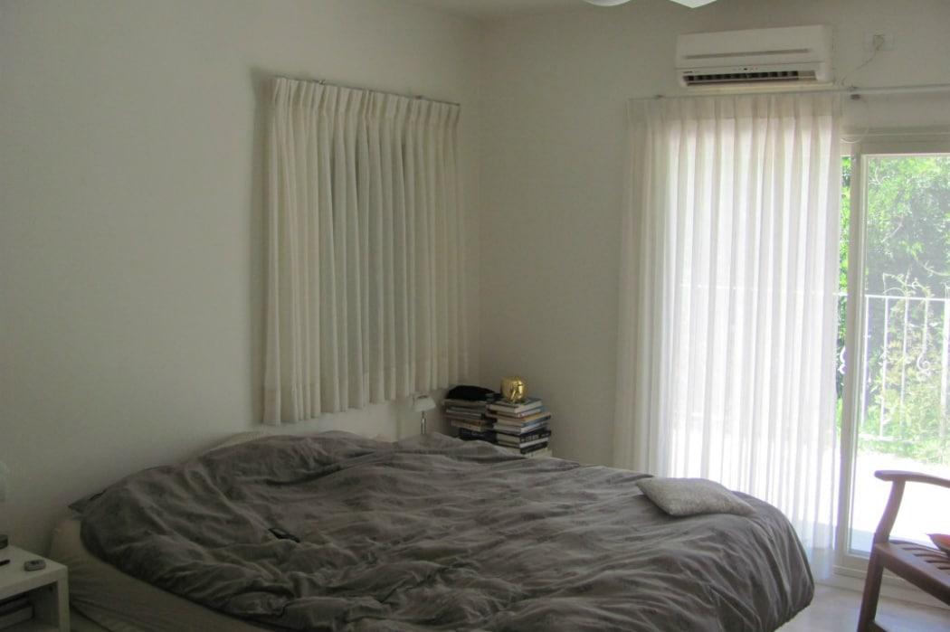 Before-חדר שינה אדוה 1