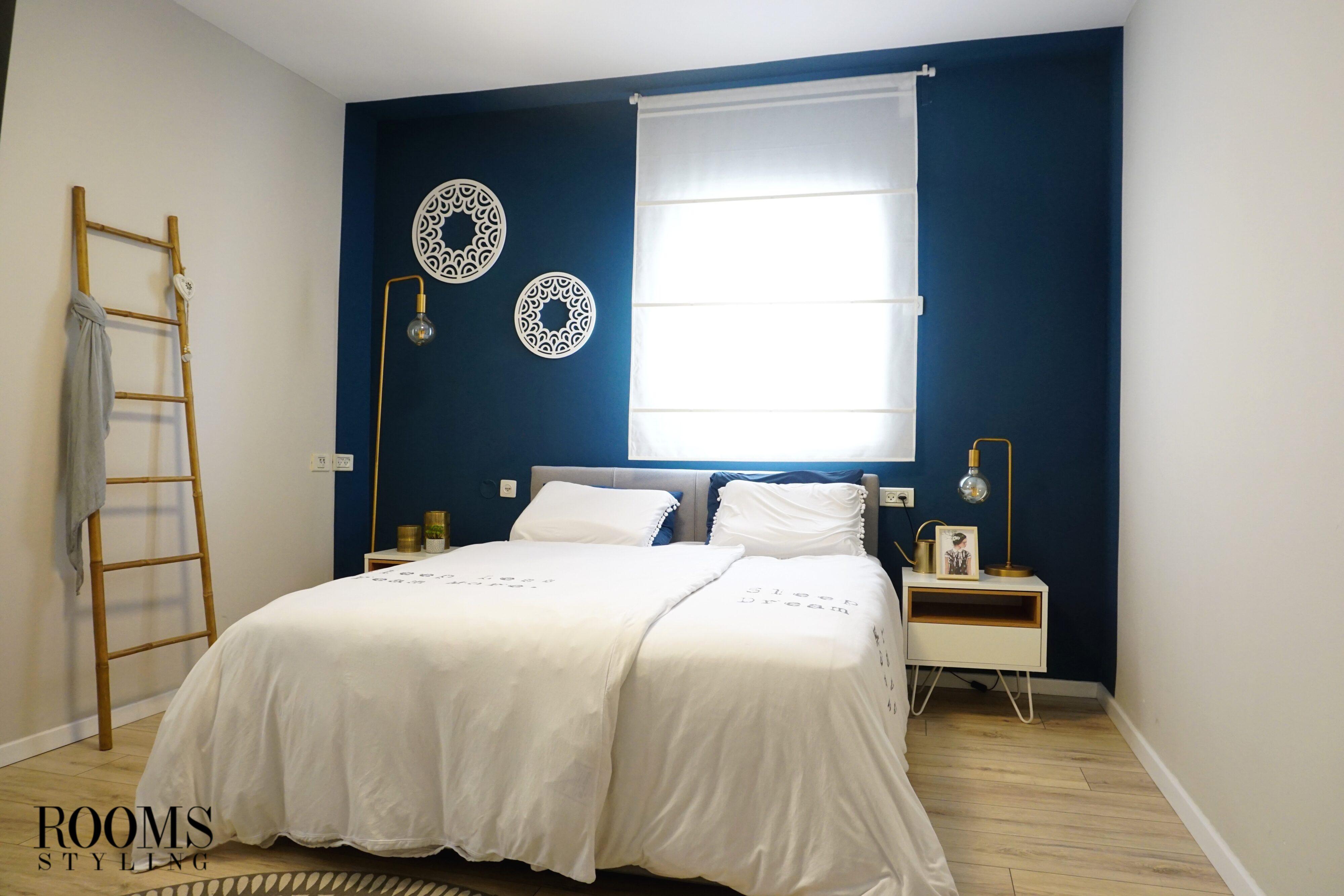 סדנה לעיצוב חדר שינה